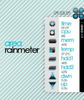 area rainmeter by ld-jing