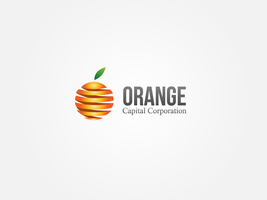 Orange Corporation Logo by cestnms