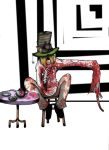 Mad hatter Returns v.2.0 mofos by MoChY