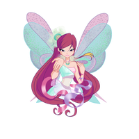 Roxy Sirenix by fantazyme