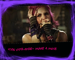icon for hire (Ariel) by stargirl969