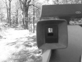 Camera Eye by irrationalrationale
