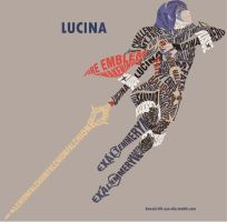 Lucina Typography by Abbydo