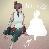 Still With You by bubblepop97