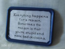 More Funny Cross Stitch by agorby00