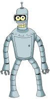 Bender by coldangel1