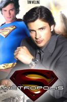 2. Tom Welling by Kakkay