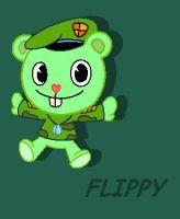 HTF- FLIPPY by PPGxRRB-FAN