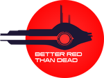 Better Red Than Dead by NimbleJack3