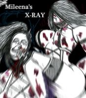2011 Milleena's X-Ray Move by JassyCoCo