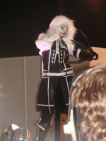 MCM Expo Oct 09 - 128 by BabemRoze