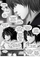 Death Note Doujinshi Page 94 by Shaami