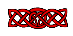 Celtic Heart Knot Tattoo by anime-lover-chelsea