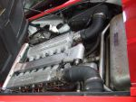 engine bay lamborghini diablo by Sceptre63