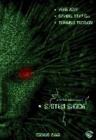 System Shock Movie Poster by CBU2029