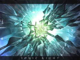 Ionic Light by stoodder