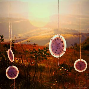 The Hanging Time by oO-Rein-Oo
