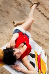 Genderbend Luffy - One Piece by Mostflogged