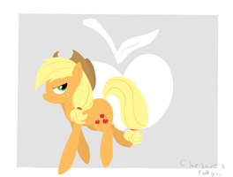 Apple Jack by Je-lly