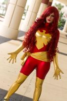 Dark Phoenix 4 by Alexia-Jean-Grey