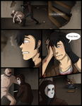 Torn Reality Pg. 10 by ProxyComics