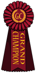 Grand Champion Ribbon by Lucid-Dimensions