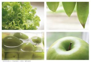 Colors: light-green by tanusha