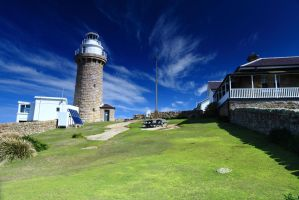 Southern Most Lighthouse by PTC
