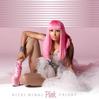 Nicki - PINK FRIDAY by ChaosE37
