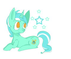 Lyra by charity650