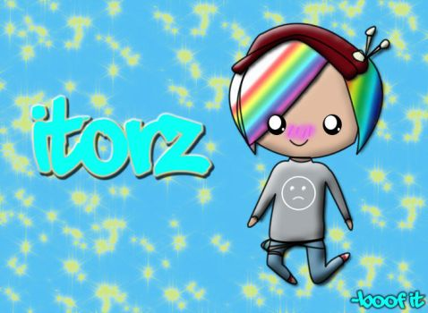 Itorz for Gaia by Boofette
