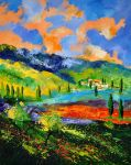 Provence 454190 by pledent