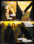 Love's Fate Hidan V2 Pg 23 by AnimeFreak00910
