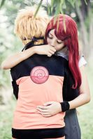 Naruto: My Only Wish by JoviClaire