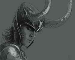 Loki by sealbelq