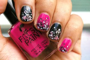 Splatter Gradient by FatimattiDesigns