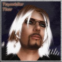 Toysoldier Thor by ToysoldierThor