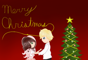 Merry Christmas (I Love You) .:Gift:. by 1bookfish