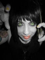 Dahvie Vanity cs3 by RavenVonRiot
