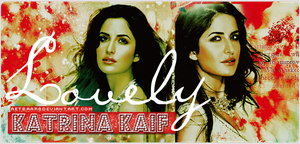 LOVELY KATRINA KAIF by aetbaar