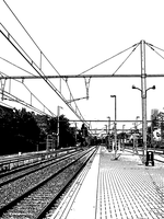 Station lines 01 by Petite-Dionee