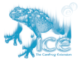 IceOp Frog by Alex88M