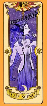 Clow Card The Song by inuebony