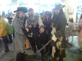 Pirates of the Caribbean AB 2014 by Dragonrider1227