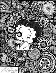 AdCo Series: Betty Boop by Kristina-Henderson