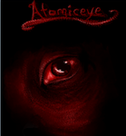 Red That Eye by Atomiceye