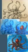 Faketopus Tutorial by Kylogram