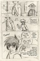 Hope In Friends Adventures Test Page by Zander-The-Artist