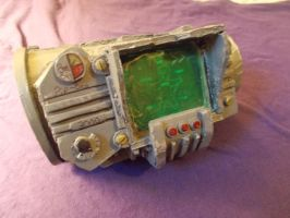 My first prop. Ever. by The-Dregs