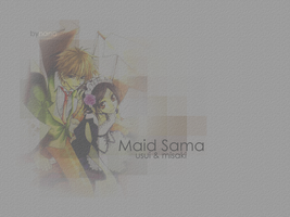 Maid Sama by nanomeow